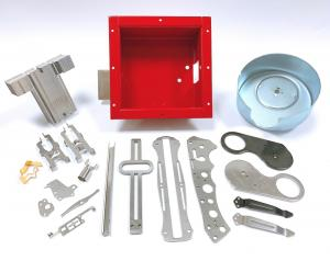 Taiwan Fine Blanking & Stamping Parts