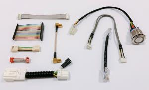 Excellent custom Wire & Cable Harness Assembly