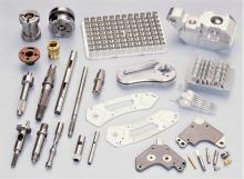 CNC Lathing and Milling parts of hand tools