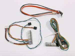 Custom Cable Harness for Medical Equipment