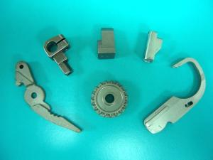 Metal Injection Molding Products