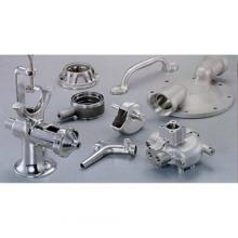 Casting & Machining Part