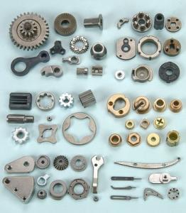 High Strength feasible PM & MIM Parts
